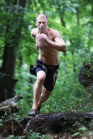 Michael Cohen Obstacle Racing