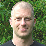 Michael Cohen founder and Natural Movement Teacher