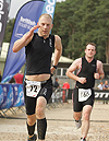 Triathlon Run