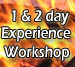 1 & 2 Day Experience Workshop