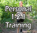 personal 1-2-1 training