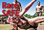 WFG Obstacle Course Race Safe Training