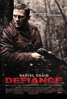 Defiance the film