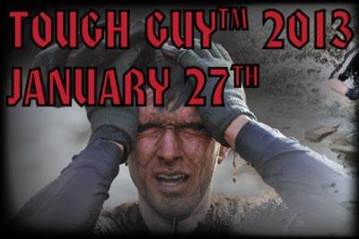 tough guy 2013