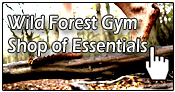Wild Forest Gym Shop of Essentials