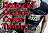 Spartan Race Obstacle Course Training