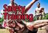 Spartan Race Safety Training