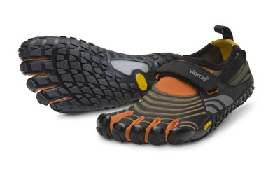 vibrams review