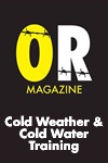 Obstacle Race Magazine – Cold Weather & Cold Water Acclimatisation Training