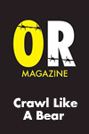 Obstacle Race Magazine – Crawl like a Bear by Michael Cohen