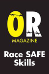 Obstacle Race Magazine - Race SAFE Skills