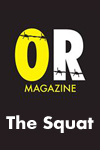 Obstacle Race Magazine - The Squat