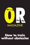 Obstacle Race Magazine How to train without obstacles by Michael Cohen