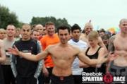 Thomas Blance Spartan Race Champion