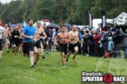Thomas Blanc Spartan Champion