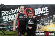 Thomas Blanc Spartan Champion