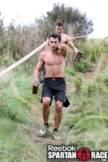 Thomas Blance Spartan Race Champion