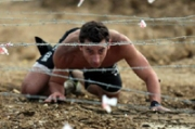Thomas Blanc Spartan Race Cambridge Sprint