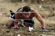 Thomas Blanc Spartan Race Cambridge Sprint