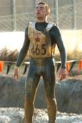 Thomas Blanc Worlds Toughest Mudder 2012