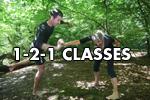 1-2-1 Classes