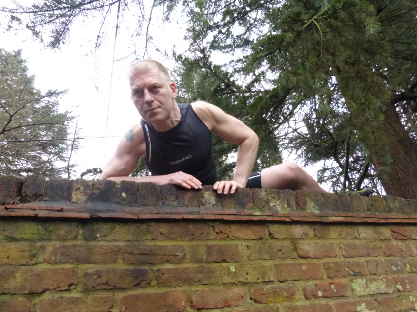 Obstacle Race Magazine - An autopsy of an obstacle