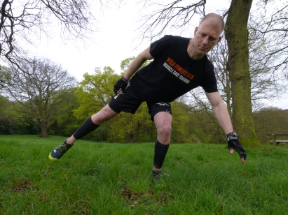 Obstacle Race Magazine How to reduce your risk of an ankle injury