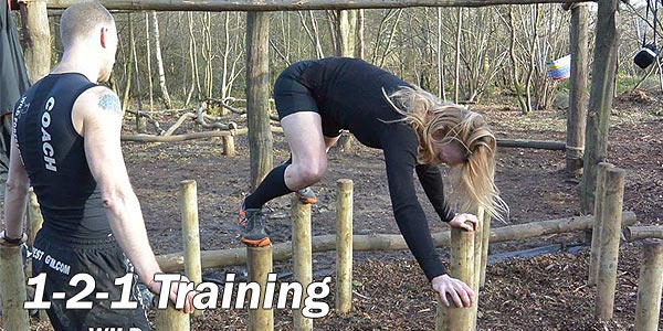 1-2-1 Training
