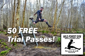 50 Free Trial Passes