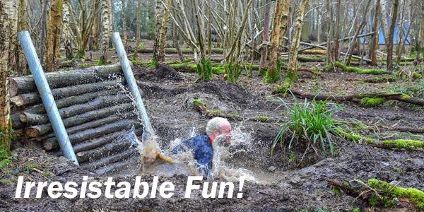 Irresistable Fun