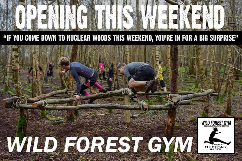 Launch Open Weekend