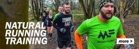 Natural Running Training