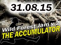 WildForestJam The Accumulator