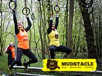 Mudstacle Elite Time Trials