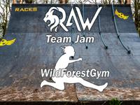 RAW Team Jam