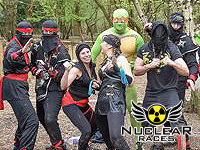 Nuclear Races Special Ops