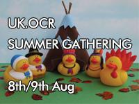 UK OCR Summer Gathering