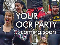 Your OCR Party