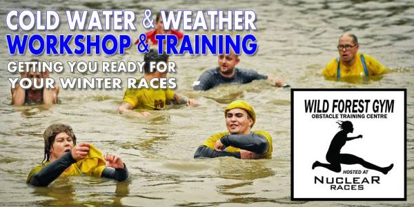 Cold Water Training Workshop