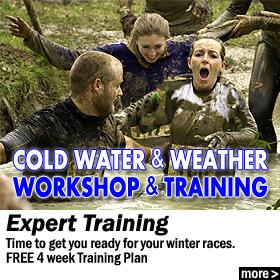 Cold Water Workshop
