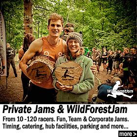 Private jams & wildforestjam
