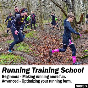 Running Training School