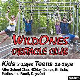 WildOnes Obstacle Club