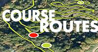 course routes