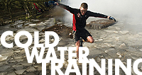 cold water training