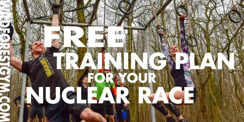 free training plan
